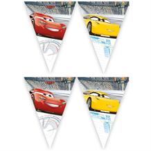 Cars 3 Party Flag Banner | Bunting