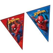Spiderman Team Up Party Flag Banner | Bunting