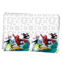 Spiderman Team Up Party Tablecover | Tablecloth