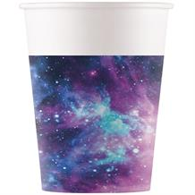 Galaxy | Space Party Cups