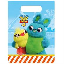 Toy Story 4 Party Favour Loot Bags