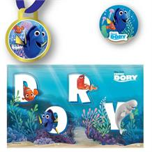 Disney Finding Dory Party Game