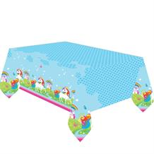 Unicorn Party Tablecover | Tablecloth