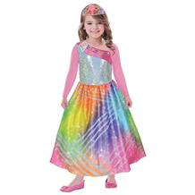 Barbie Rainbow Magic Standard Fancy Dress Costume