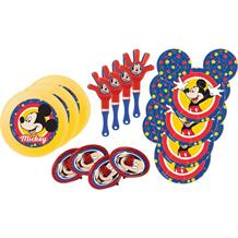 Mickey Mouse Party Bag Favour Fillers