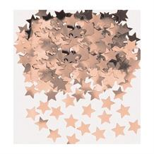 Rose Gold Stars Table Confetti | Decoration