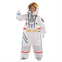 Inflatable Astronaut | Space Fancy Dress Up Costume