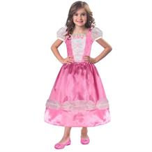 Pirate Princess Girls Fancy Dress Up Costume