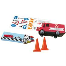 Road Vehicle Party Bag Filler | Favours