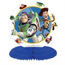 Disney Toy Story Party Honeycomb Table Centrepiece | Decoration