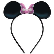 Minnie Mouse Party Favour Headbands | Hats