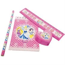 Disney Princess Stationery Party Bag Favour Fillers