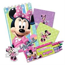 Minnie Mouse Stationery Party Bag Favour Fillers