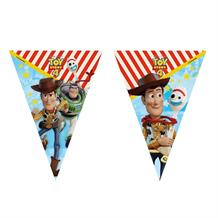 Toy Story 4 Party Flag Banner | Bunting