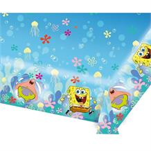 SpongeBob SquarePants Party Tablecover | Tablecloth