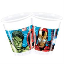 Mighty Marvel Avengers Party Cups