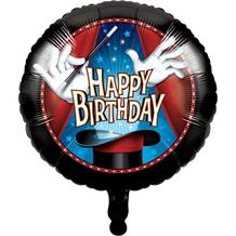 Magic Party Foil | Helium Party Balloon