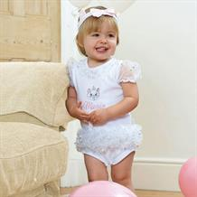 The Aristocats Marie Tutu and Headband Baby Costume