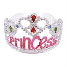 Princess Silver Tiara Party Bag Filler | Favour