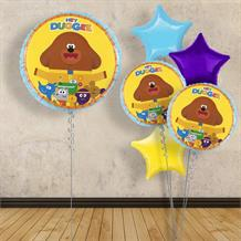 "Inflated with Helium Hey Duggee | The Squirrels 18"" Foil Balloon"