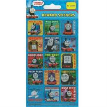 Thomas and Friends Reward Sticker Pack