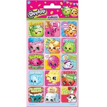 Shopkins Reward Sticker Pack