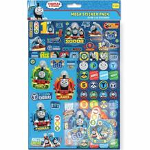 Thomas and Friends Mega Sticker Pack 150 Stickers