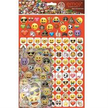 Emoji Icon Mega Sticker Pack 150 Stickers