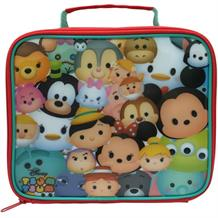 Disney Tsum Tsum Insulated School Lunch Bag