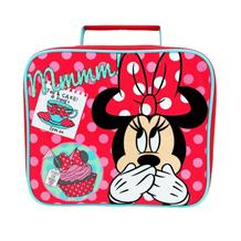 Minnie Mouse Day Out Insulated School Lunch Bag