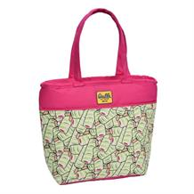 Walls Ice Cream Twister Insulated Lunch Tote Cooler Bag
