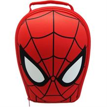 Ultimate Spiderman 3D Insulated School Lunch Bag