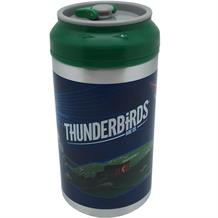 Thunderbirds T2 Aluminium School Drinks Can | Bottle