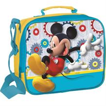 Disney Mickey Mouse Clubhouse 3pc School Lunch Bag Set