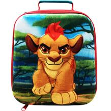 Lion Guard Insulated School Lunch Bag