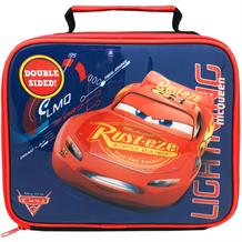 Disney Cars 3 Double Sided Insulated School Lunch Bag