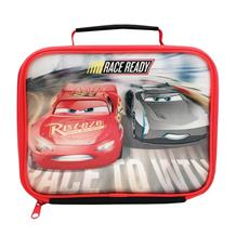 Disney Cars 3 Race Ready Insulated School Lunch Bag