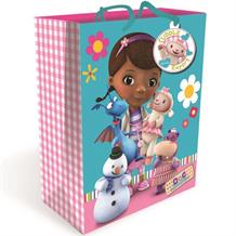 Doc McStuffins Medium Gift Bag