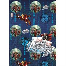 Marvel Avengers Gift Wrap Packs