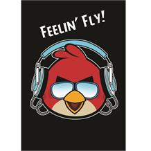 Angry Birds Feelin Fly Birthday | Greeting Card