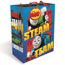 Thomas and Friends Gift Bag 32cm x 27cm