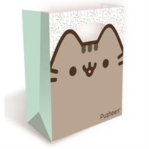 Pusheen | Cat Gift Bag 32cm x 27cm