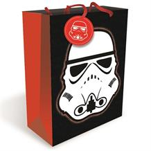 Stormtrooper | Star Wars Gift Bag 32cm x 27cm