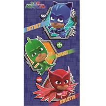 PJ Masks Be a Hero Birthday Greeting Card