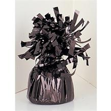 Black Foil Balloon Weight Table Centrepiece | Decoration