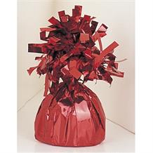 Red Foil Balloon Weight Table Centrepiece | Decoration