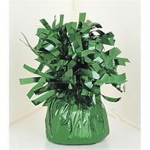 Emerald Green Foil Balloon Weight Table Centrepiece | Decoration