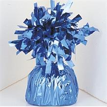 Baby Blue Foil Balloon Weight Table Centrepiece | Decoration