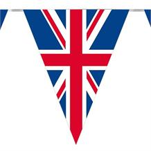 Great Britain | Union Jack Foil Flag | Bunting Banner | Decoration
