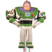 Toy Story Buzz Lightyear Shaped Pinata Party Game | Decoration